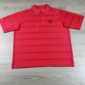 Antigua Red Lexus of Chandler Employee Uniform